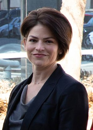 Lisa-Keller